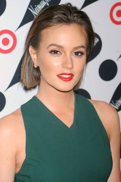 Leighton Meester Images