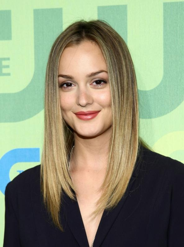 Leighton Meester Lovely Pics