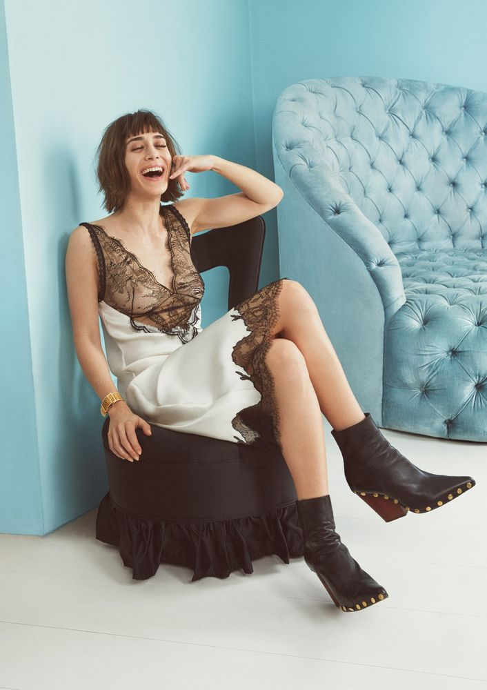 Lizzy Caplan Photos For Desktop