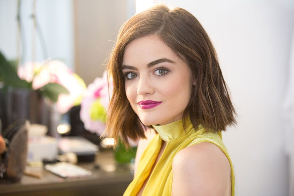 Lucy Hale Lovely Pictures For Profile Pics