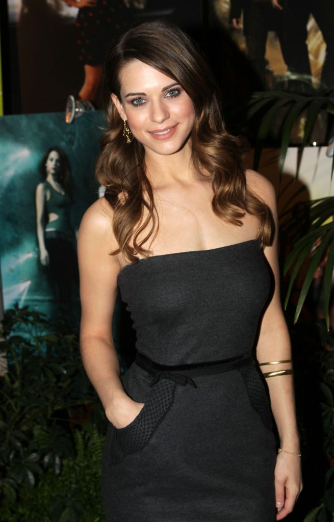 Lyndsy Fonseca Full HD Images