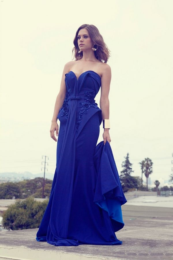 Lyndsy Fonseca Gorgeous Images