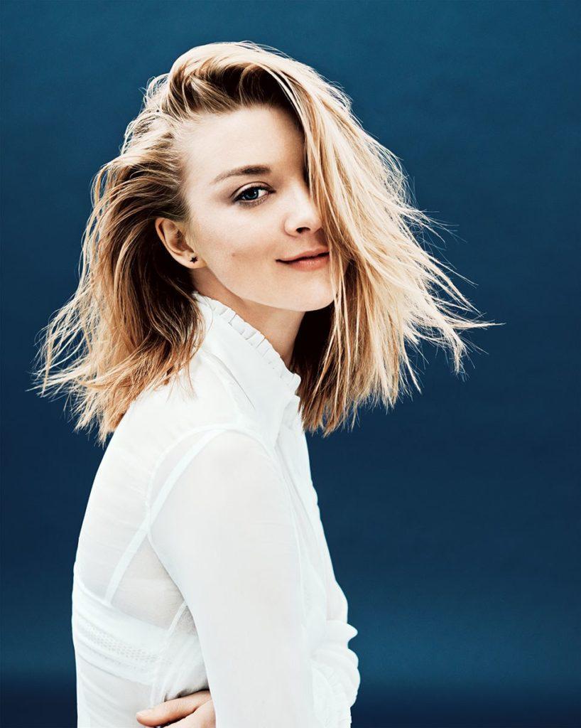 Natalie Dormer Latest Hair Style Images
