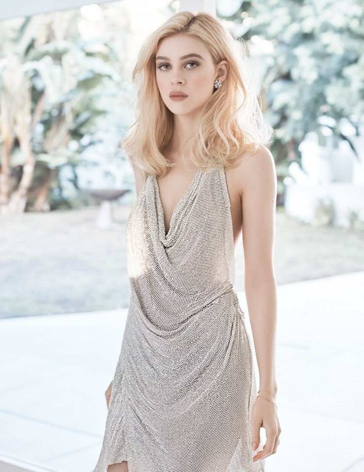 Nicola Peltz Full HD Images