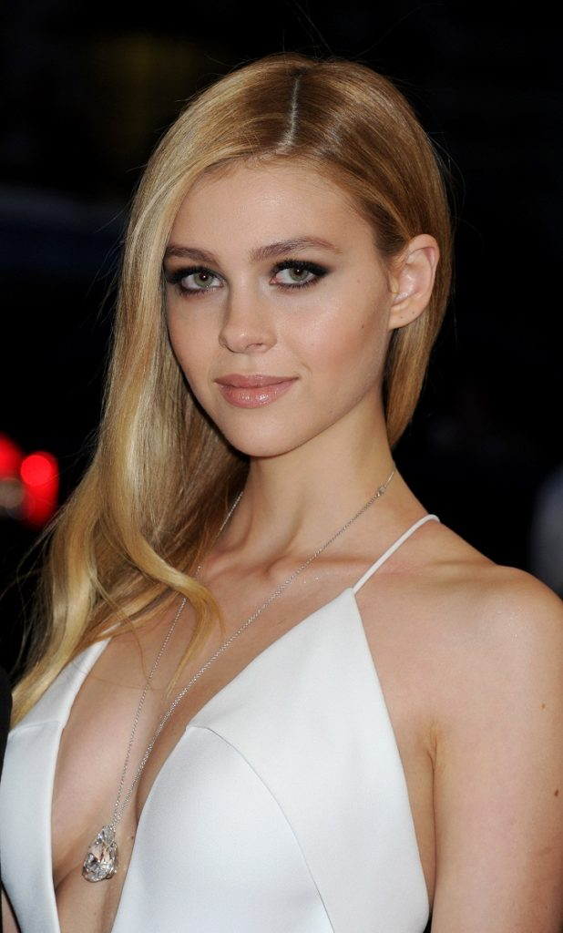 Nicola Peltz New Look Photos