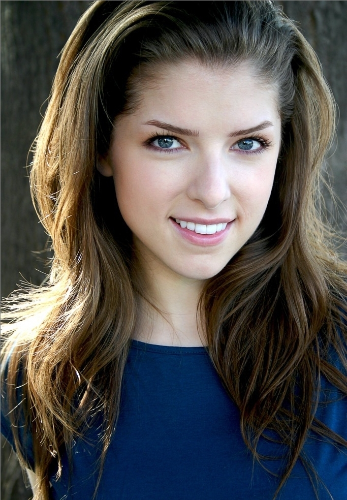 Scenic Anna Kendrick Lovely Images