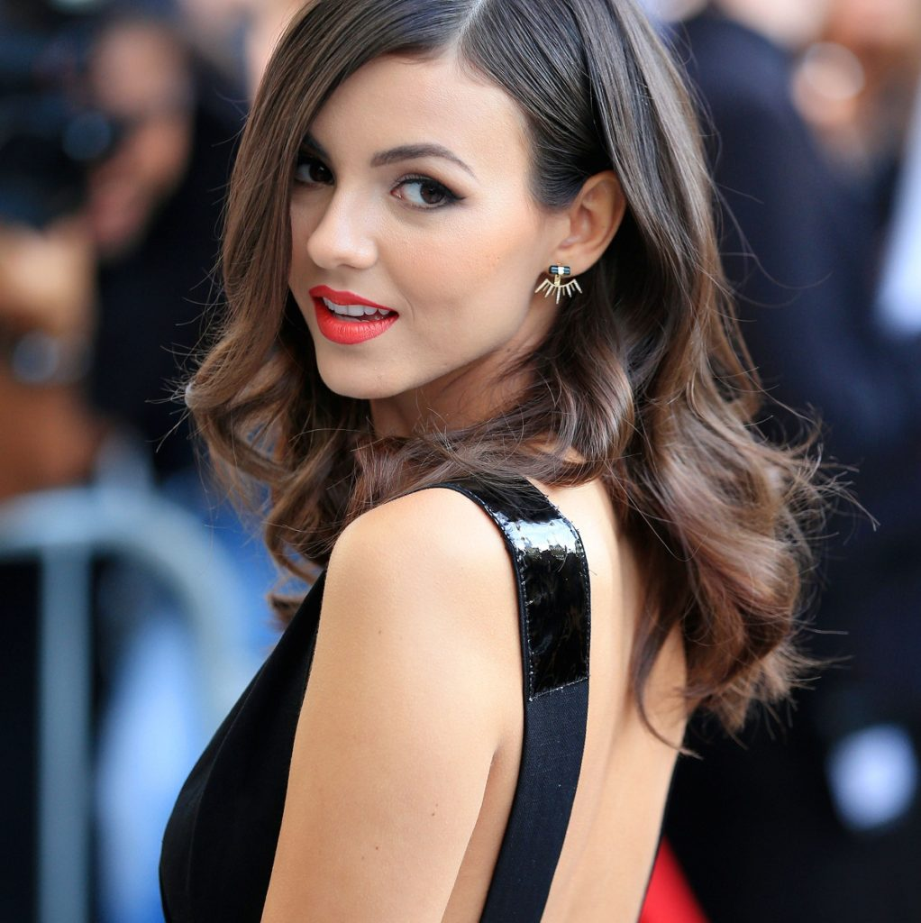 Victoria Justice Wallpapers Free Download