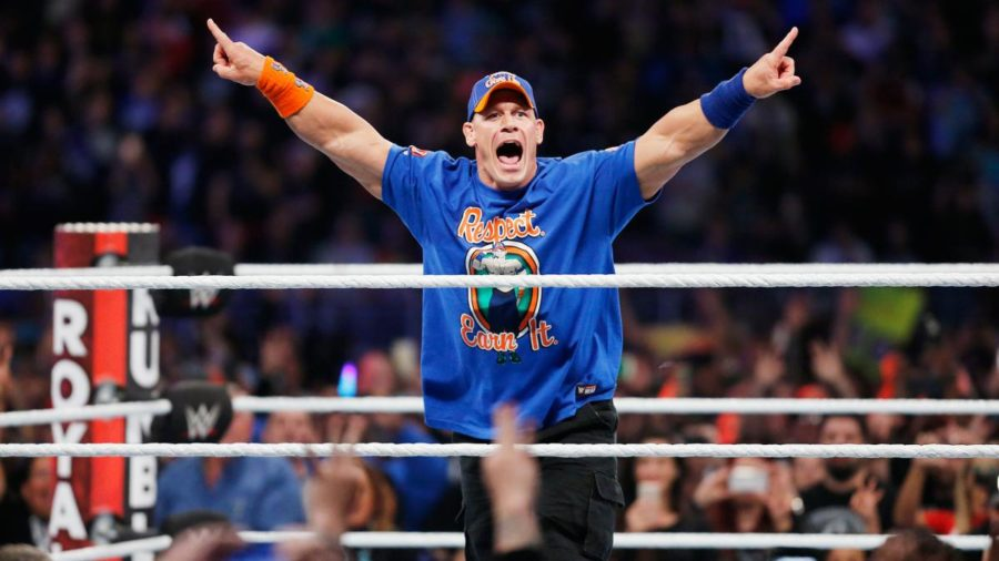 John Cena Attractive Images