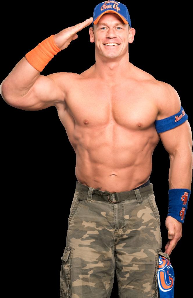 John Cena Full HD Biceps Pics