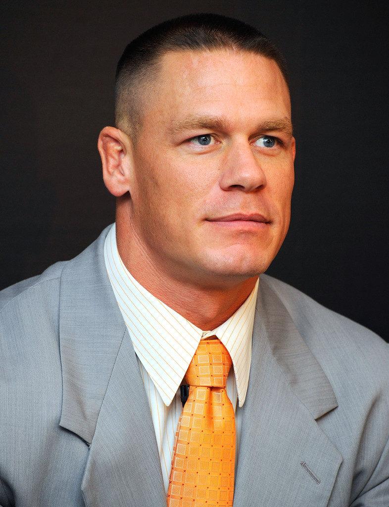 John Cena Full HD Photoshoots For Desktop