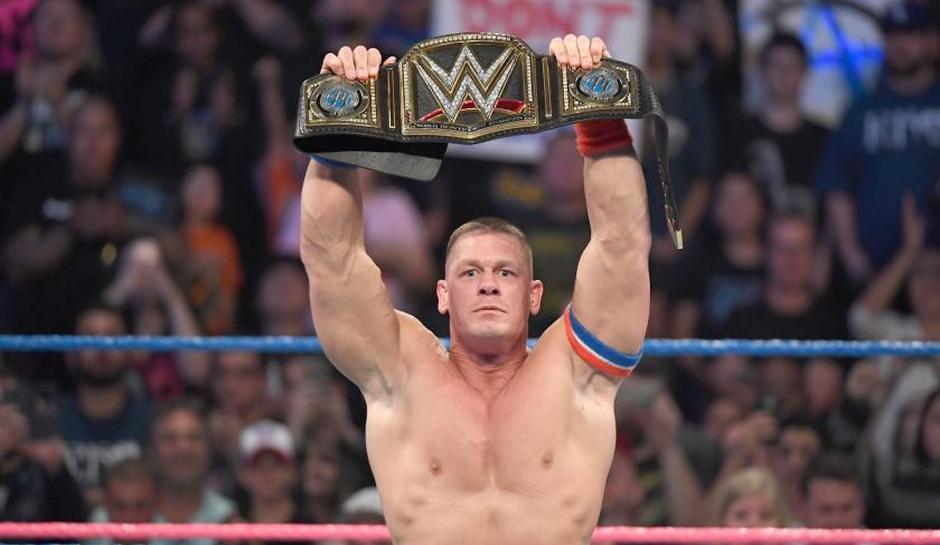 John Cena Full HD Unseen Pics