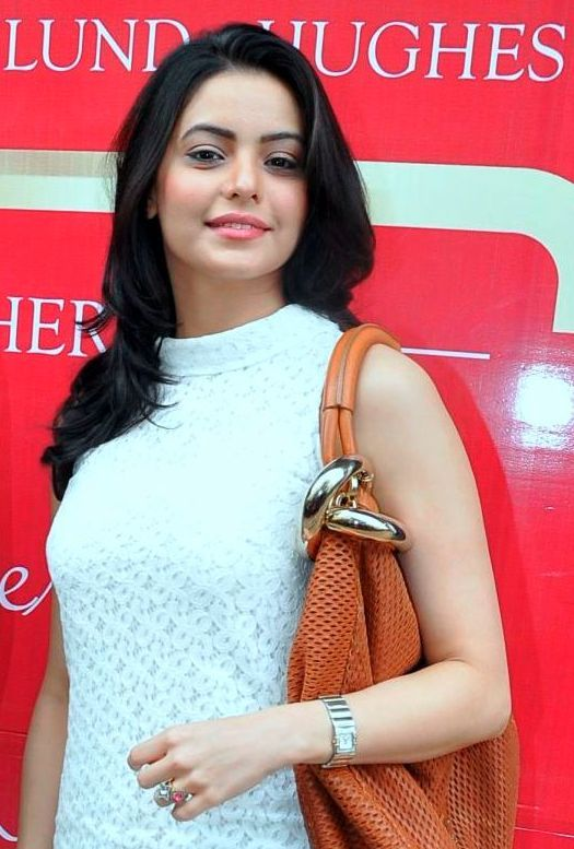 Aamna Sharif Cute Images