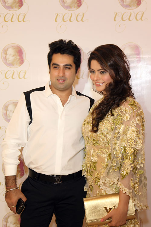 Aamna Sharif With Husband Pics HD