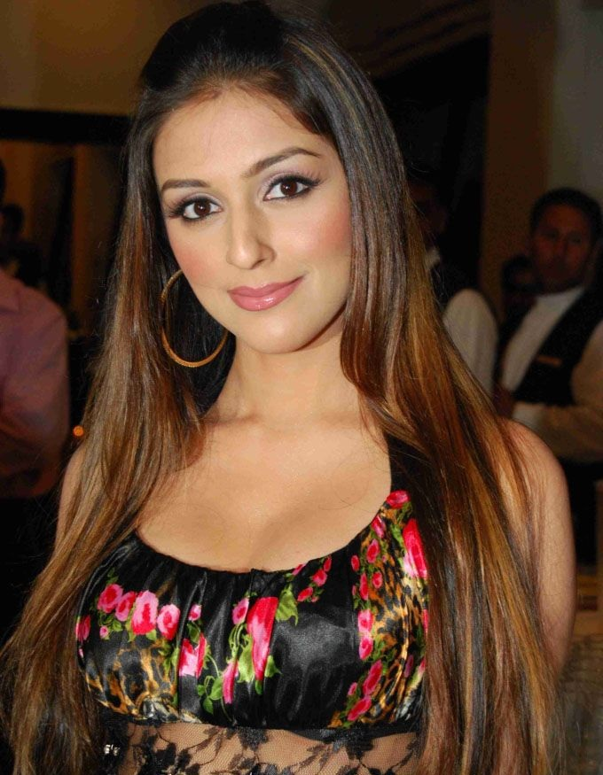 Aarti Chabria Lovely Photos