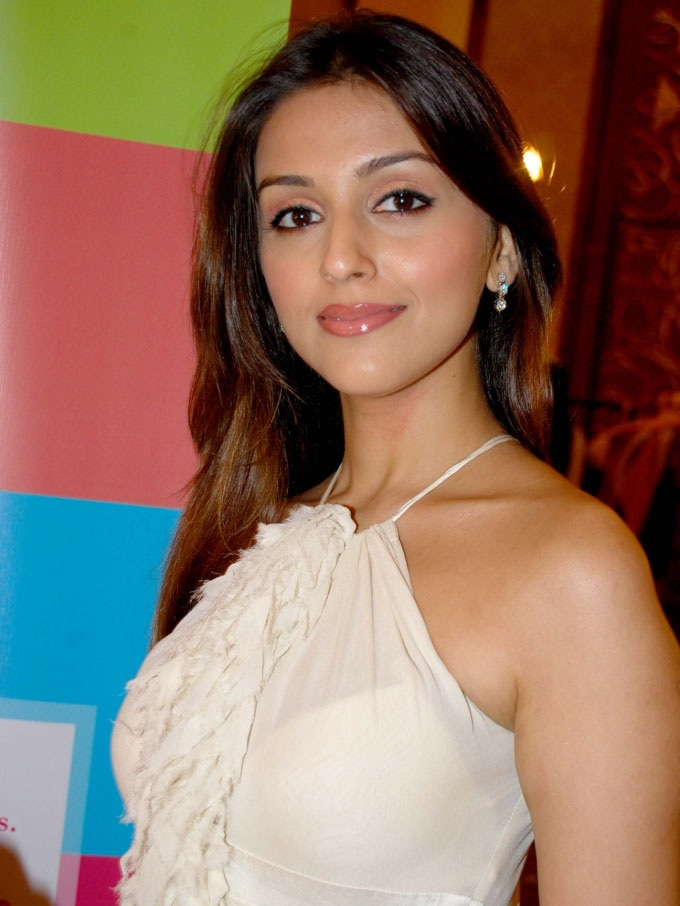 Aarti Chabria Pics At Award Show