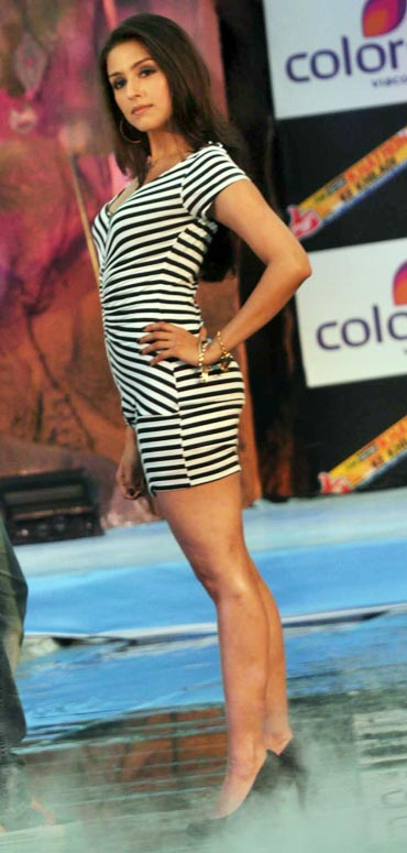 Aarti Chabria Pictures