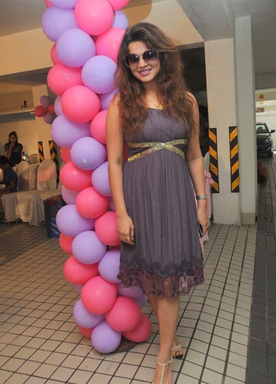 Aashka Goradia Hto Images At Event