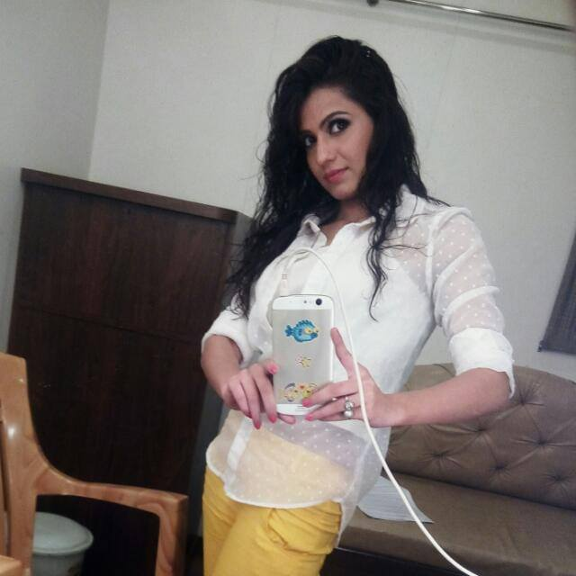Akanksha Juneja Sexy Images