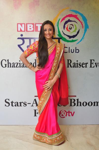 Anupriya Kapoor Images At Event