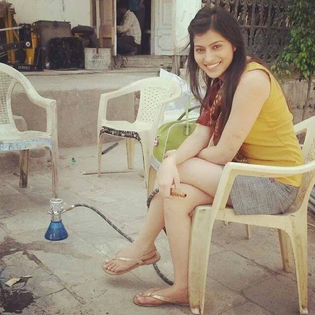 Aparna Dixit In Short Clothes Pictures