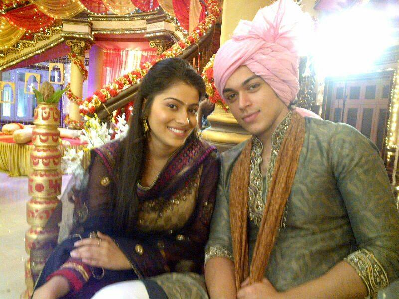Aparna Dixit With His Friend Pics