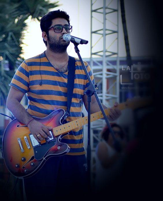 Arijit Singh Beautiful HD Images