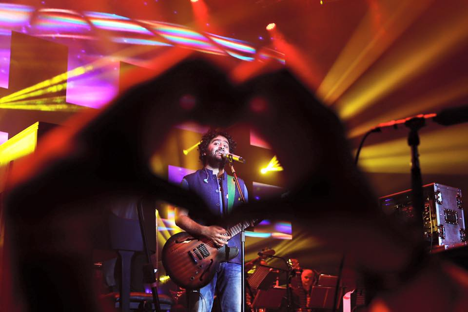 Arijit Singh Full HD Unseen Images