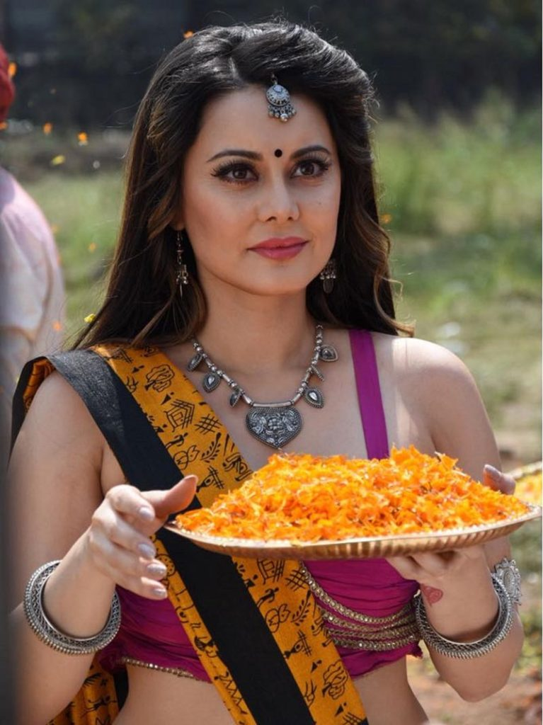 Bollywood Actress Minissha Lamba Photos
