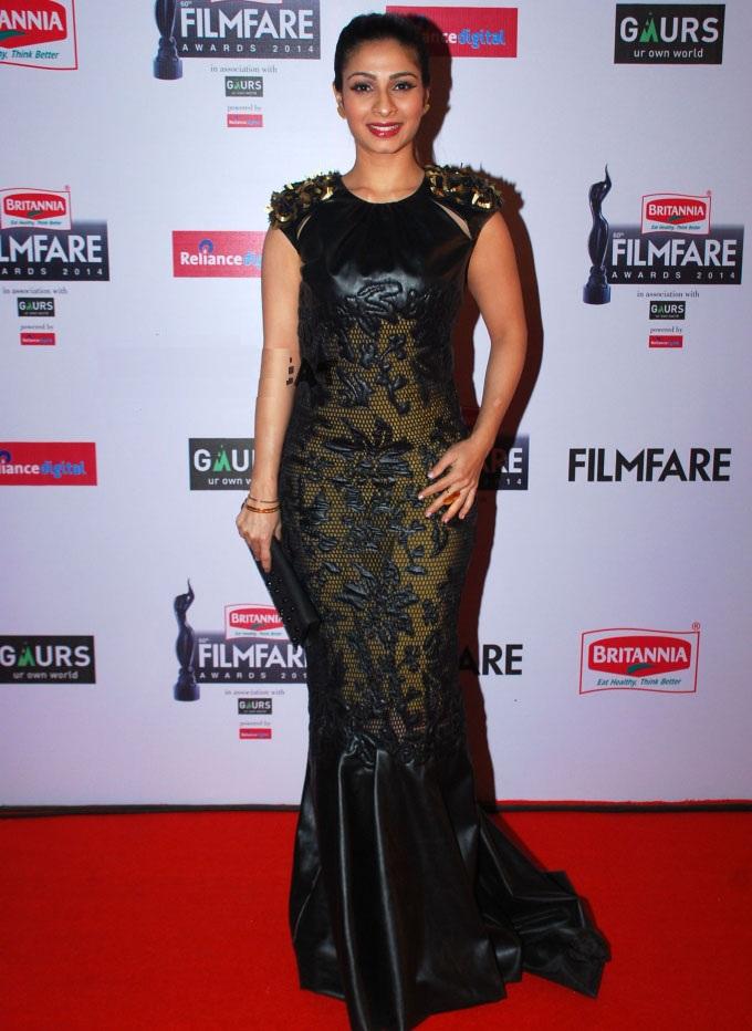 Bollywood Actress Tanishaa Mukerji Photos