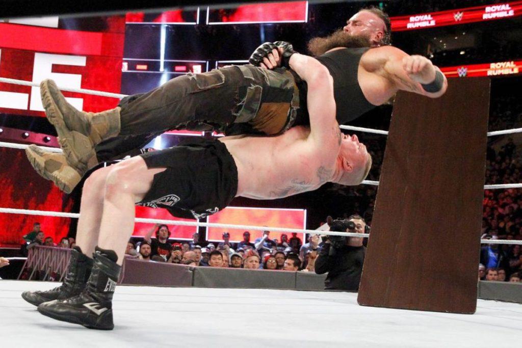 Brock Lesnar Photoshoots