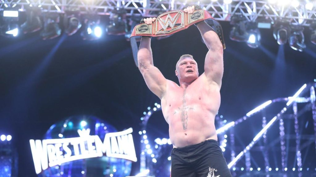 Brock Lesnar Pictures