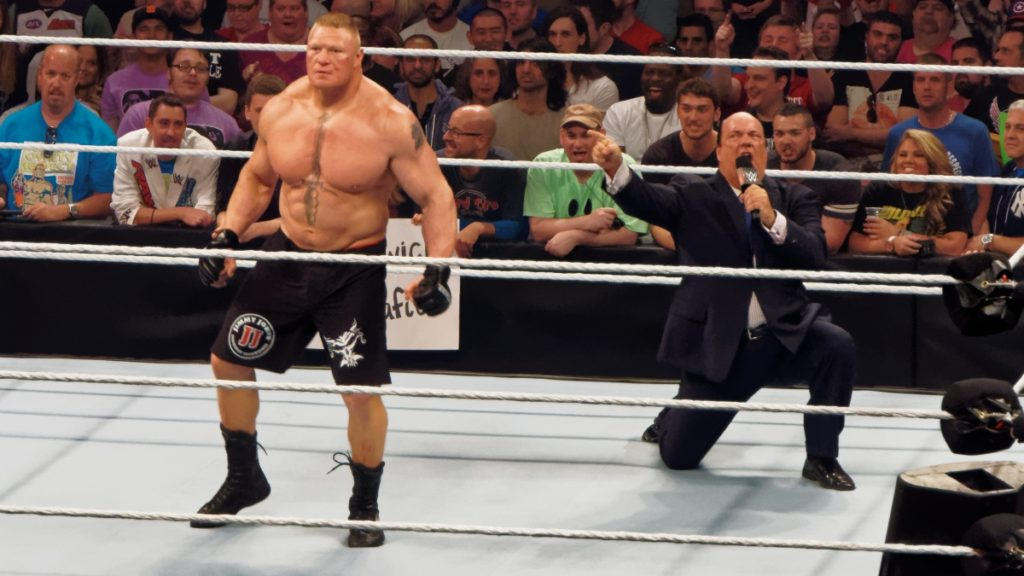 Brock Lesnar Pictures Free Download