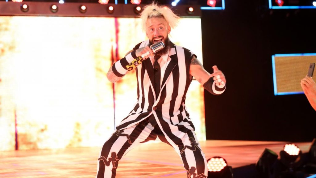 Enzo Amore Photos Download