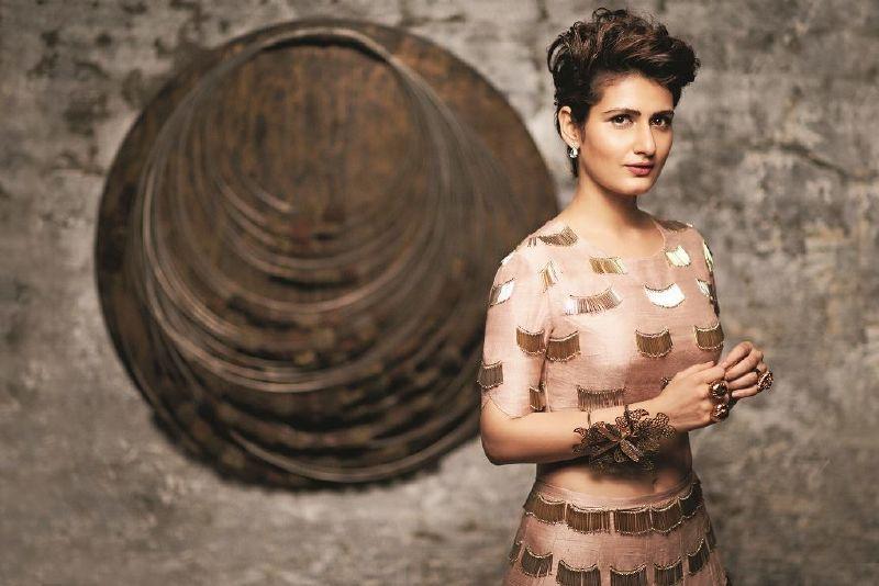 Fatima Sana Shaikh Bold Unseen Photos