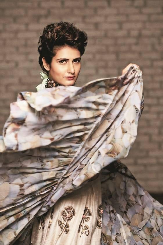 Fatima Sana Shaikh HD Photoshoot