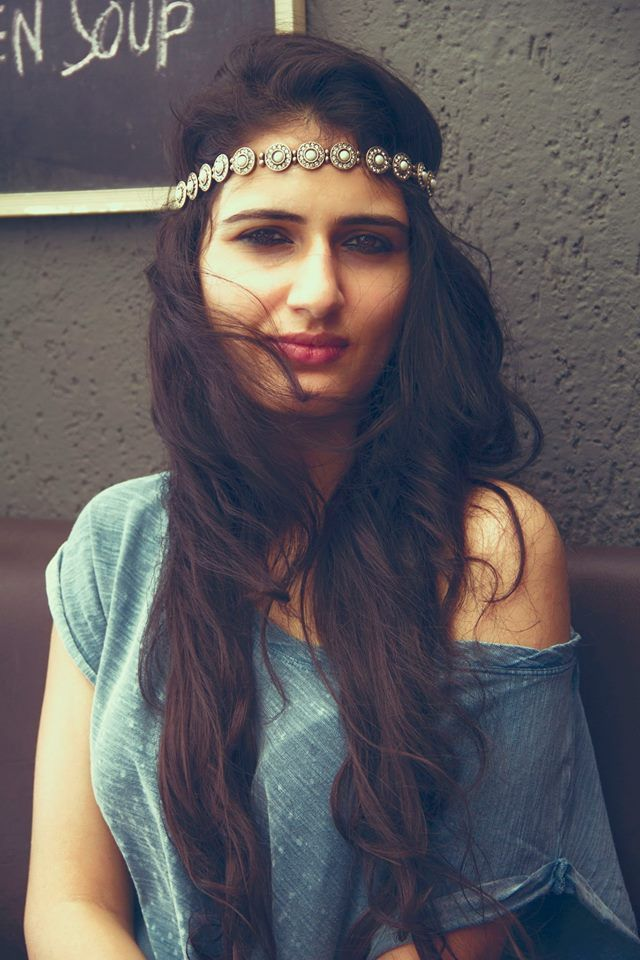 Fatima Sana Shaikh Hot Images Gallery