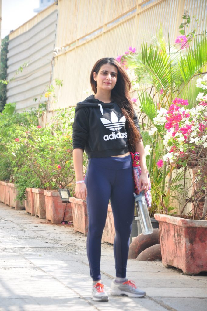 Fatima Sana Shaikh Hot Images Photos Gallery