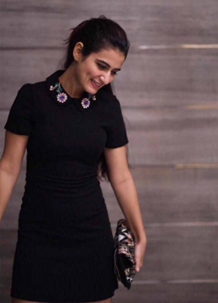 Fatima Sana Shaikh Hot Unseen Pics