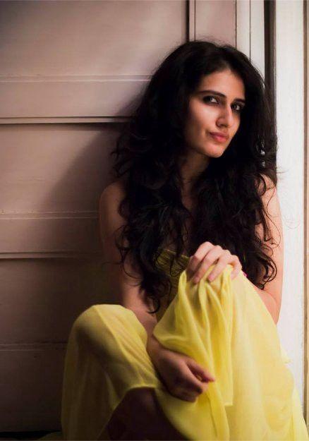 Fatima Sana Shaikh Sexy Pics