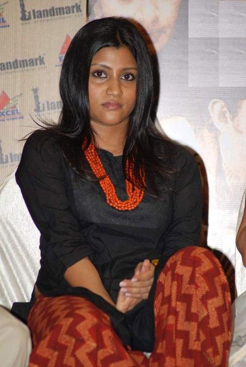 Gorgeous Konkona Sen Sharma Photos