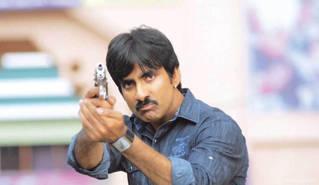 Handsame Ravi Teja Photos