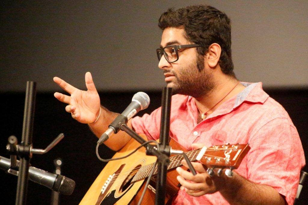 Indian Composer Arijit Singh Photos HD