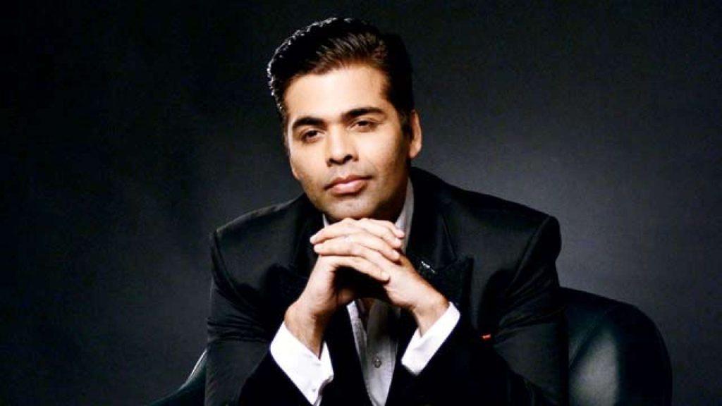 Indian Film Producer Karan Johar Images