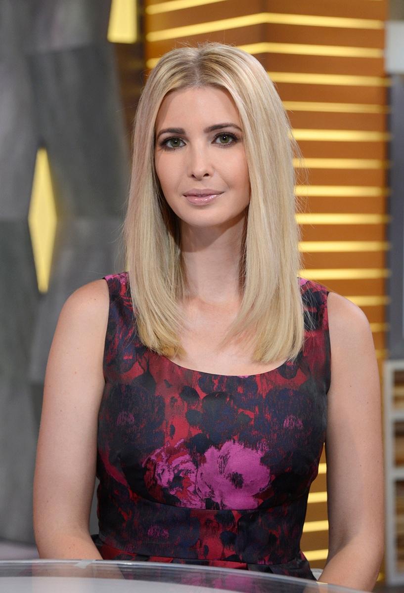 Ivana trump biography celebrity