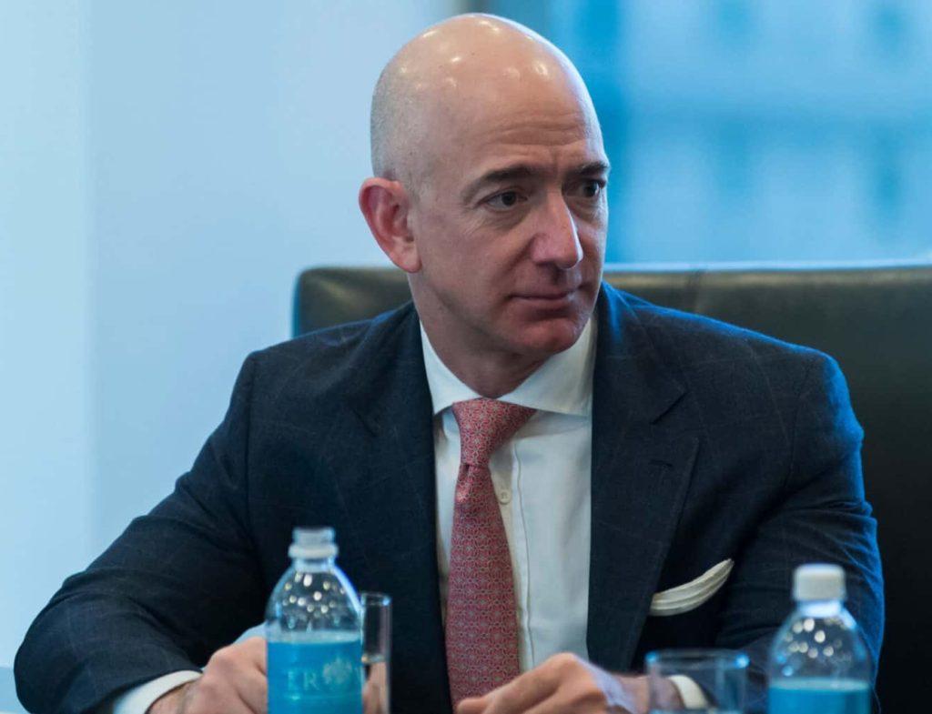 Jeff Bezos HD Pics