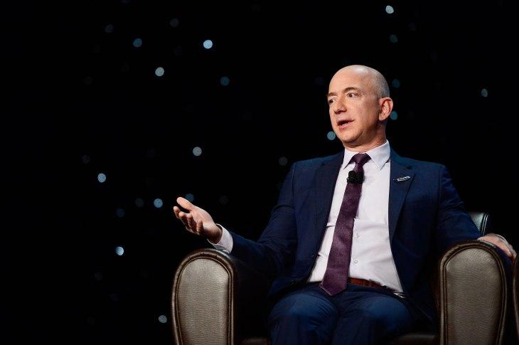 Jeff Bezos Pictures