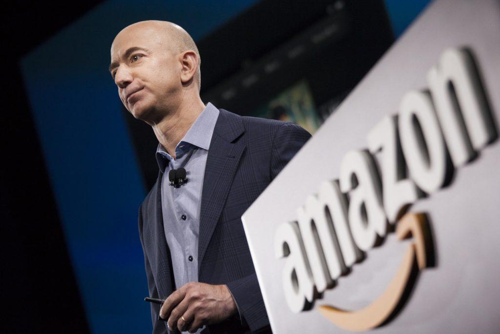 Jeff Bezos Scenic Pics