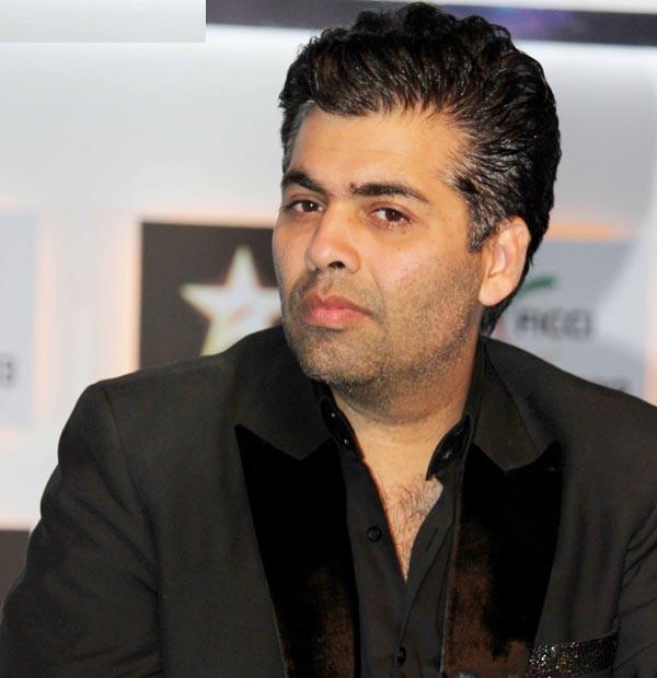 Karan Johar Hot Images HD