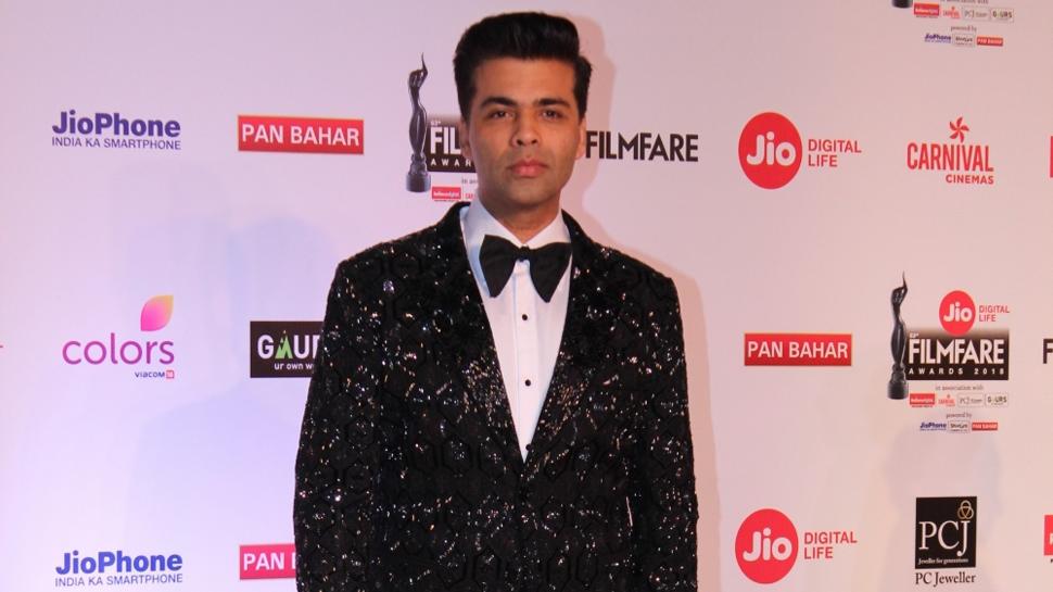 Karan Johar Hot