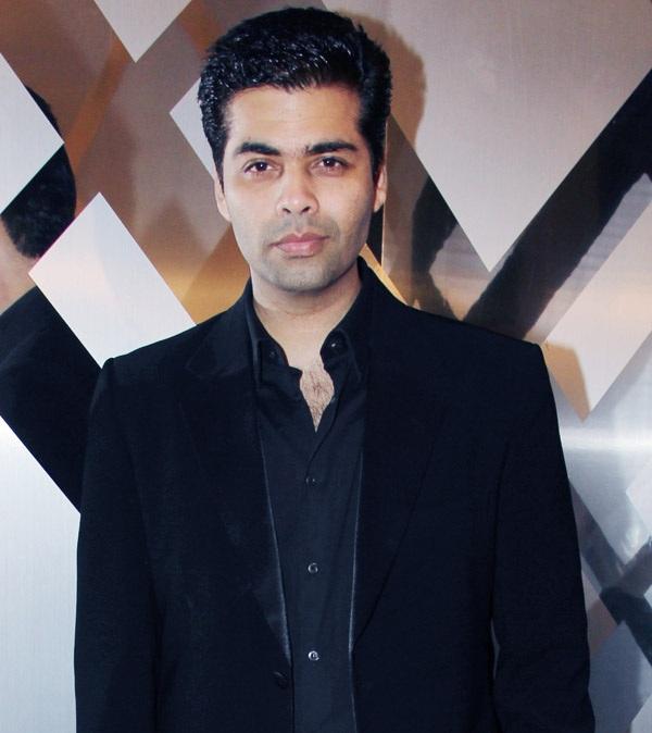 Karan Johar Pictures Download